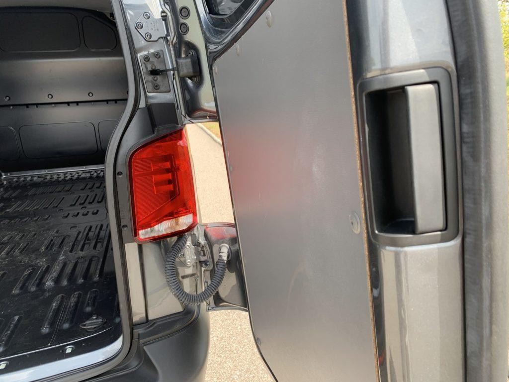 Volkswagen Transporter 38 1024x768 Test: Volkswagen Transporter   zakładamy firmę!