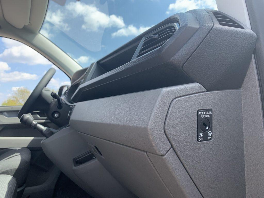 Volkswagen Transporter 45 1024x768 Test: Volkswagen Transporter   zakładamy firmę!