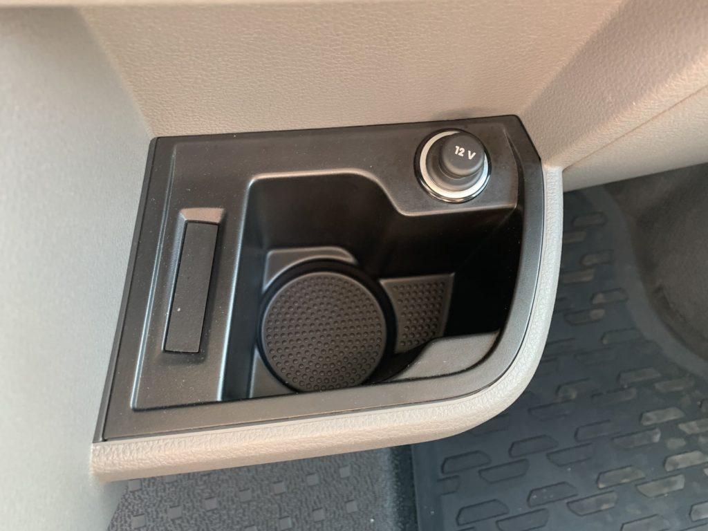 Volkswagen Transporter 49 1024x768 Test: Volkswagen Transporter   zakładamy firmę!
