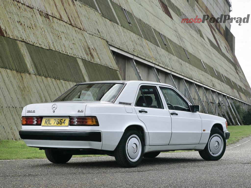 autowp.ru mercedes benz 190e uk spec 1 1024x768
