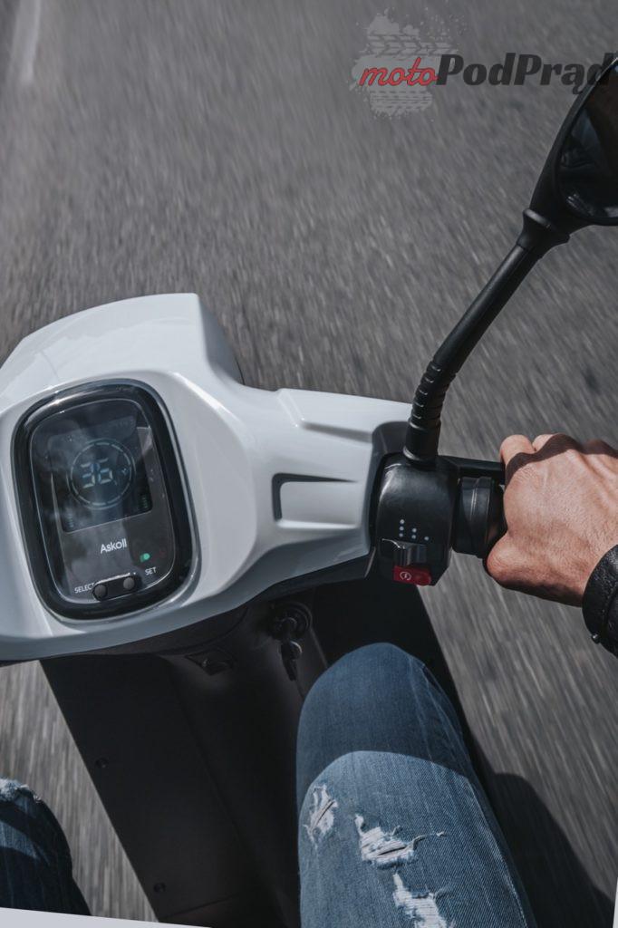 Askoll NGS2 15 682x1024 Askoll NGS   nowy elektryczny skuter prosto z Włoch