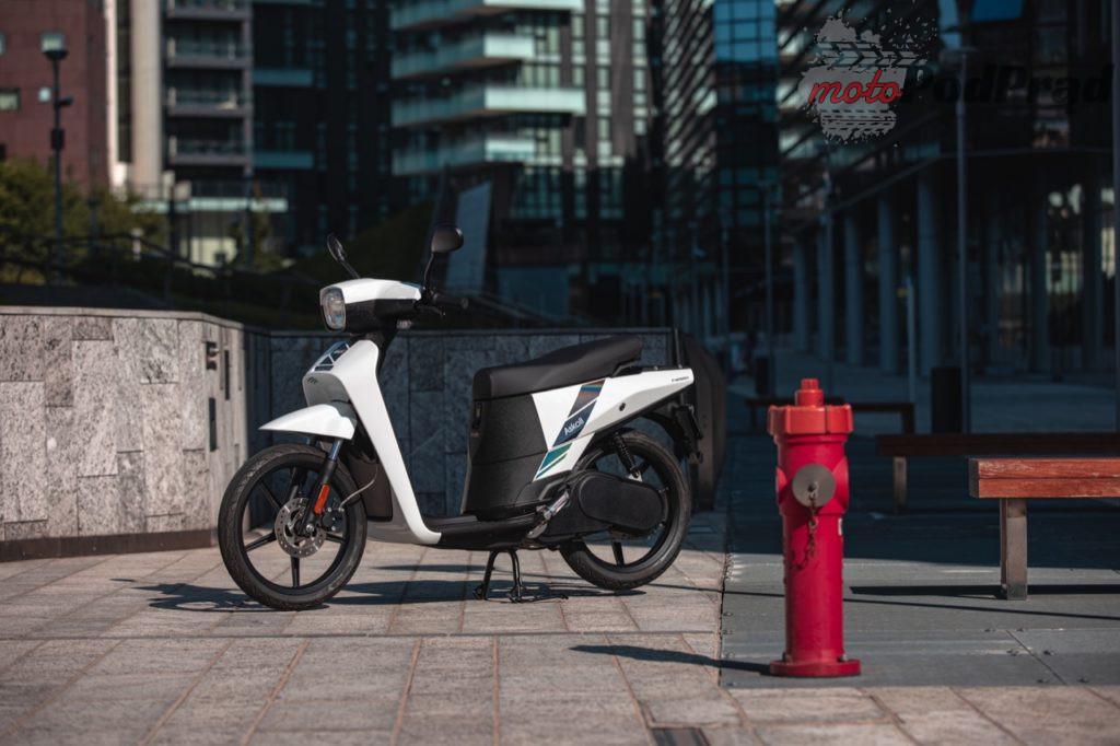 Askoll NGS2 17 1024x682 Askoll NGS   nowy elektryczny skuter prosto z Włoch