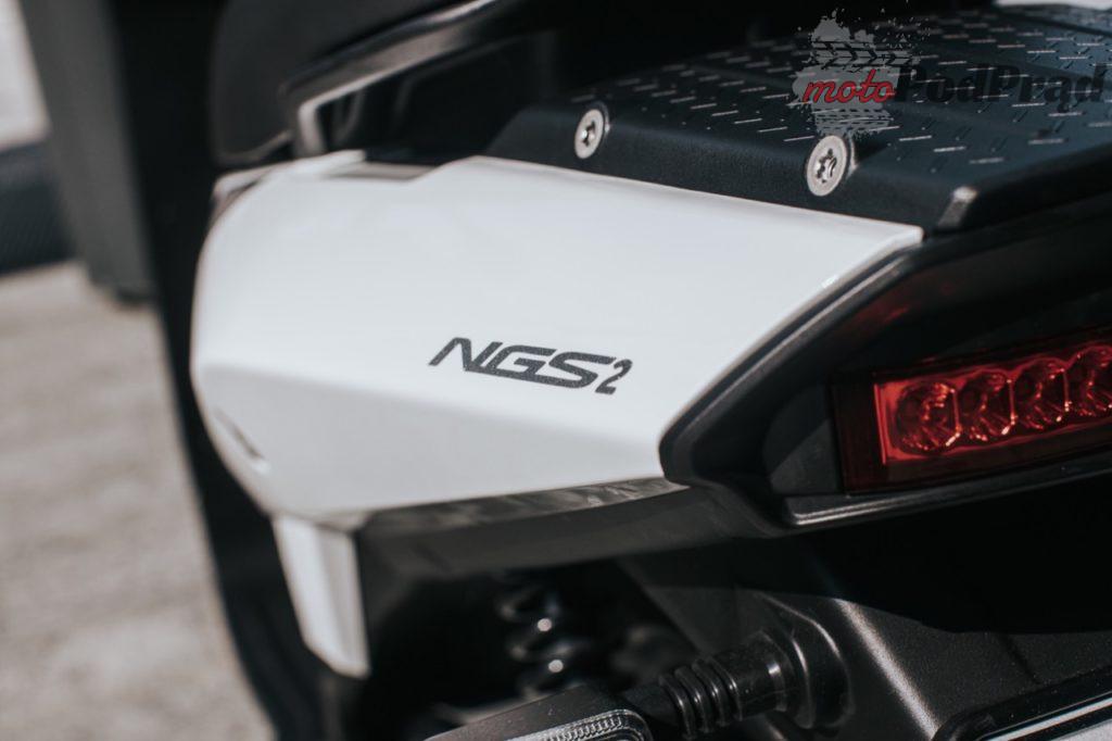 Askoll NGS2 3 1024x682 Askoll NGS   nowy elektryczny skuter prosto z Włoch