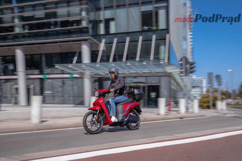 Askoll NGS3 8 1024x682 Askoll NGS   nowy elektryczny skuter prosto z Włoch