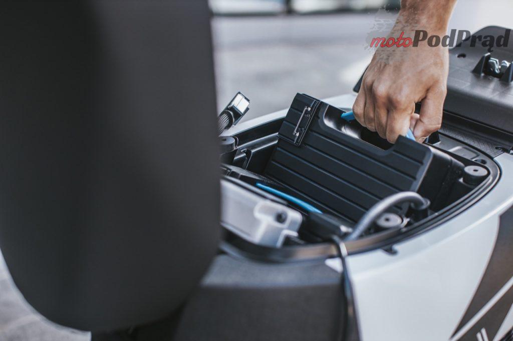 Askoll NGS 4 1024x682 Askoll NGS   nowy elektryczny skuter prosto z Włoch