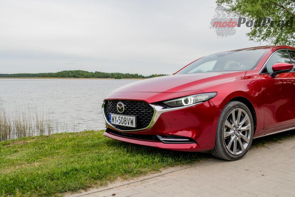 DSC 4286 1024x683 Test: Mazda 3 sedan Skyactiv X   kompakt bliski ideału