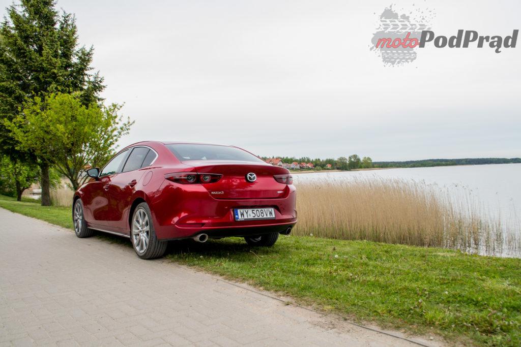 DSC 4290 1024x683 Test: Mazda 3 sedan Skyactiv X   kompakt bliski ideału