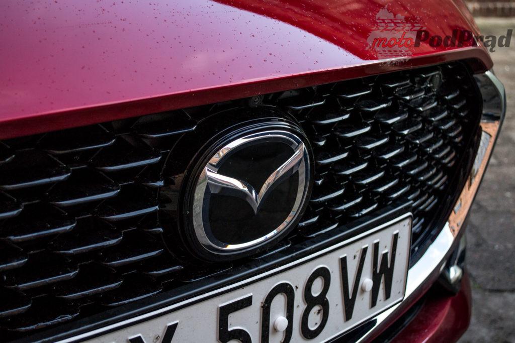 DSC 4296 1024x683 Test: Mazda 3 sedan Skyactiv X   kompakt bliski ideału