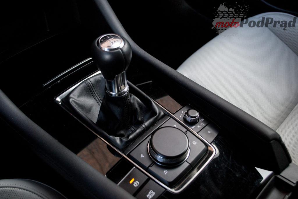 DSC 4330 1024x683 Test: Mazda 3 sedan Skyactiv X   kompakt bliski ideału