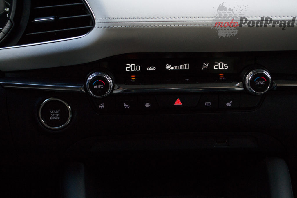 DSC 4340 1024x683 Test: Mazda 3 sedan Skyactiv X   kompakt bliski ideału