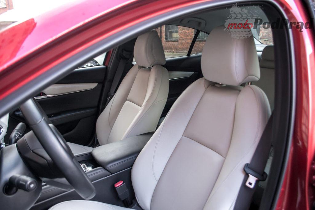 DSC 4345 1024x683 Test: Mazda 3 sedan Skyactiv X   kompakt bliski ideału