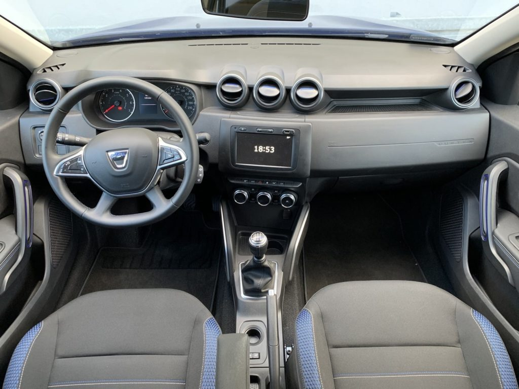 Dacia Duster LPG 35 1024x768