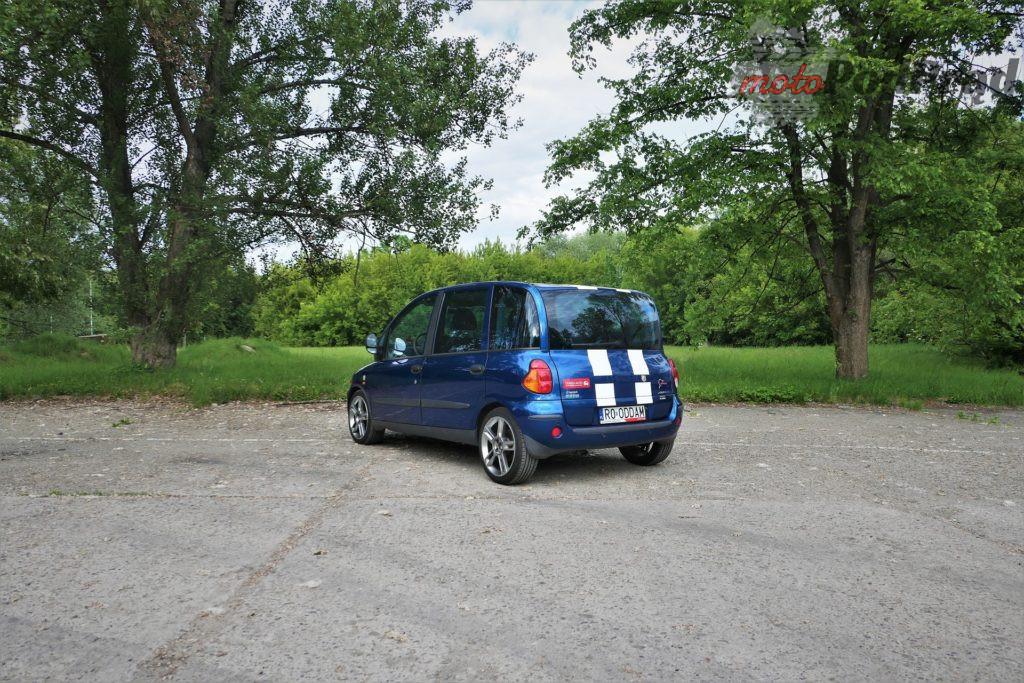 Fiat Multipla 1 1024x683 Odkryj z nami auto: Fiat Multipla