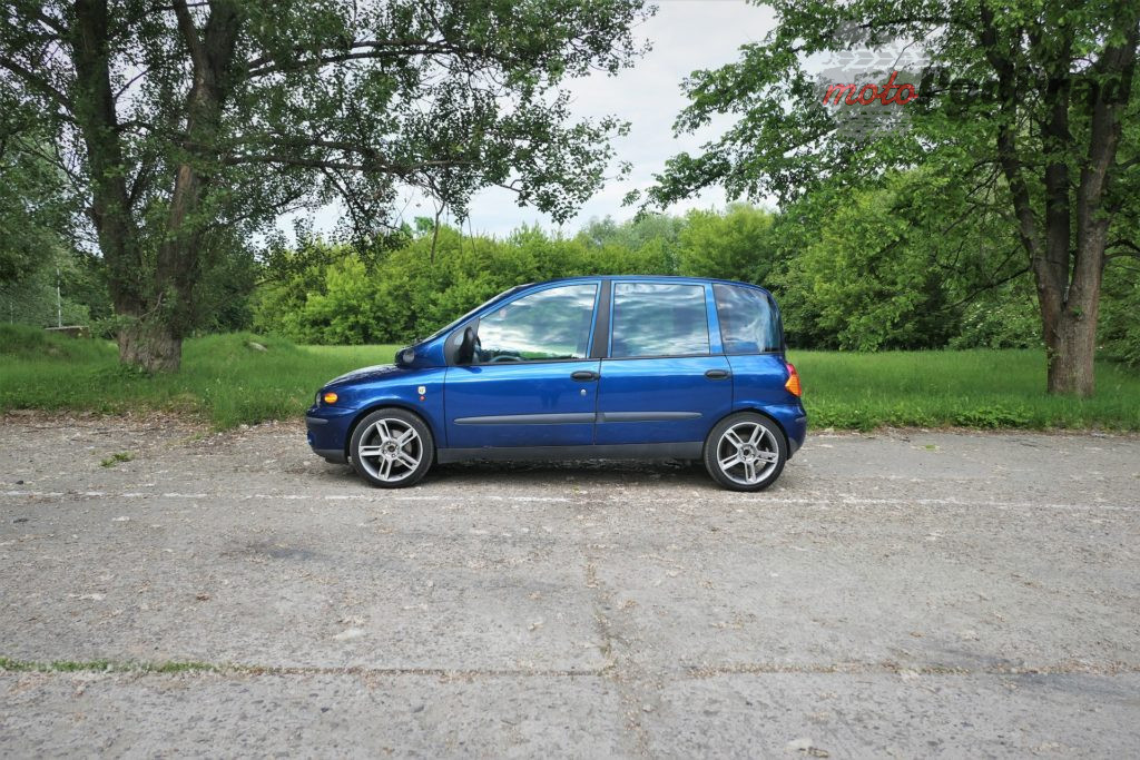 Fiat Multipla 12 1024x683 Odkryj z nami auto: Fiat Multipla