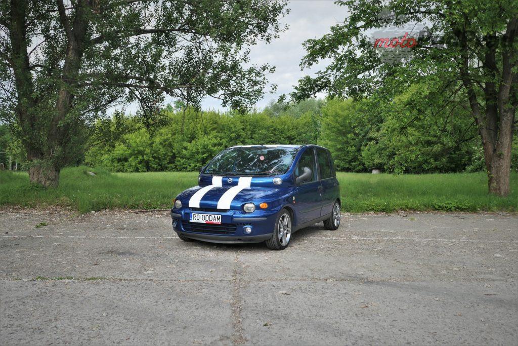 Fiat Multipla 15 1024x683 Odkryj z nami auto: Fiat Multipla