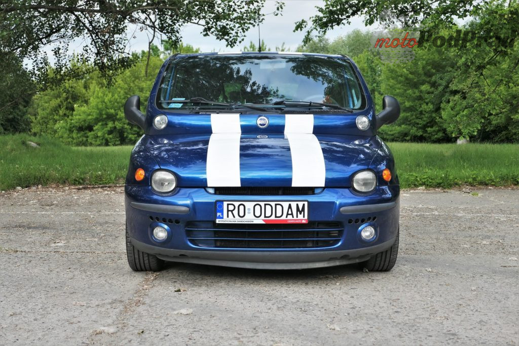 Fiat Multipla 19 1024x683 Odkryj z nami auto: Fiat Multipla