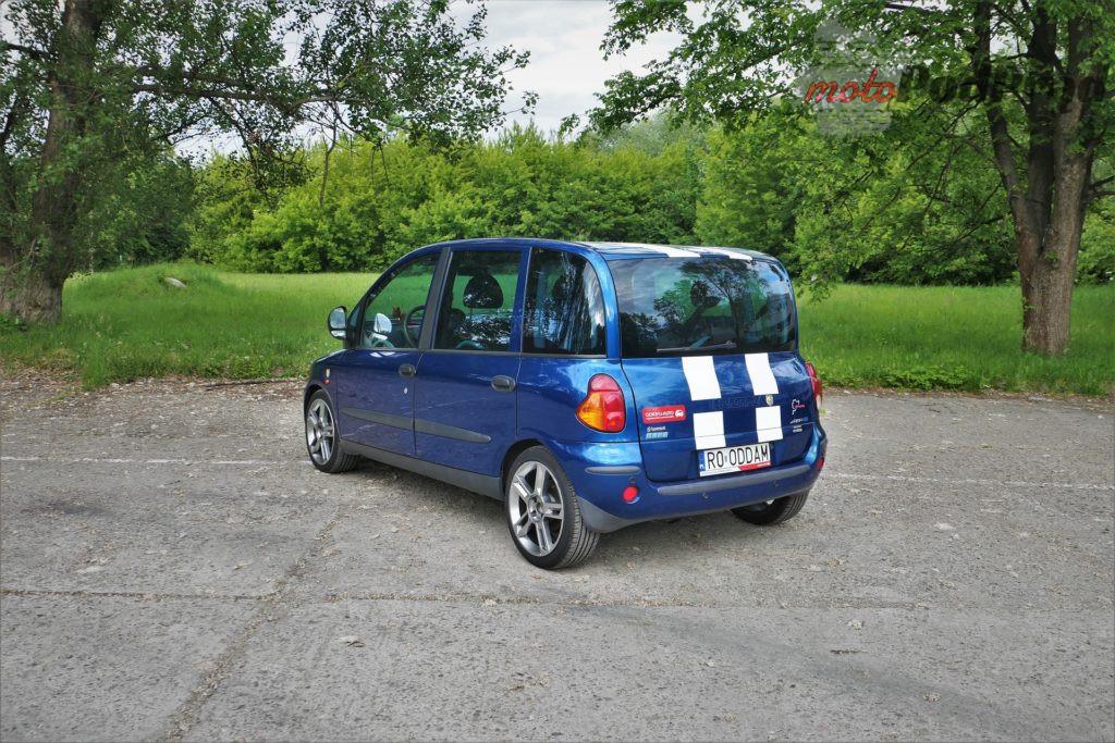 Fiat Multipla 2 1024x683 Odkryj z nami auto: Fiat Multipla