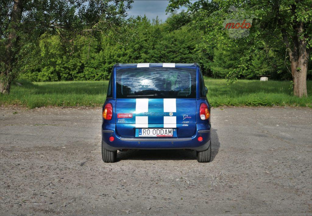 Fiat Multipla 22 1024x709 Odkryj z nami auto: Fiat Multipla