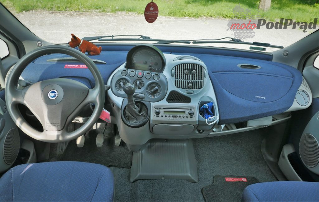 Fiat Multipla 23 1024x649 Odkryj z nami auto: Fiat Multipla