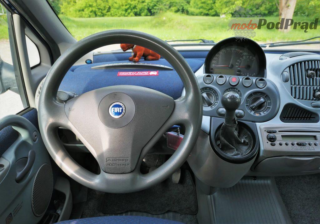 Fiat Multipla 24 1024x718 Odkryj z nami auto: Fiat Multipla