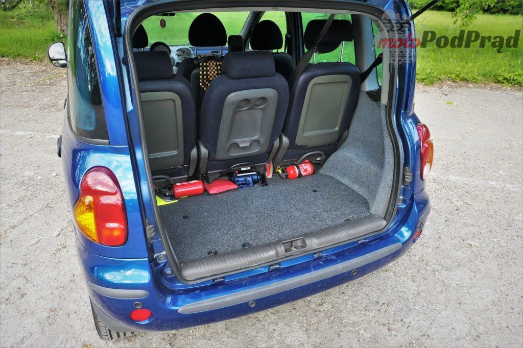 Fiat Multipla 5 1024x682 Odkryj z nami auto: Fiat Multipla