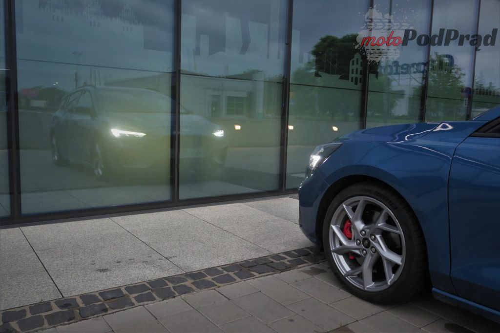 Focus ST diesel 1 1024x682 Test: Ford Focus ST   wysokoprężny hothatch w kombi