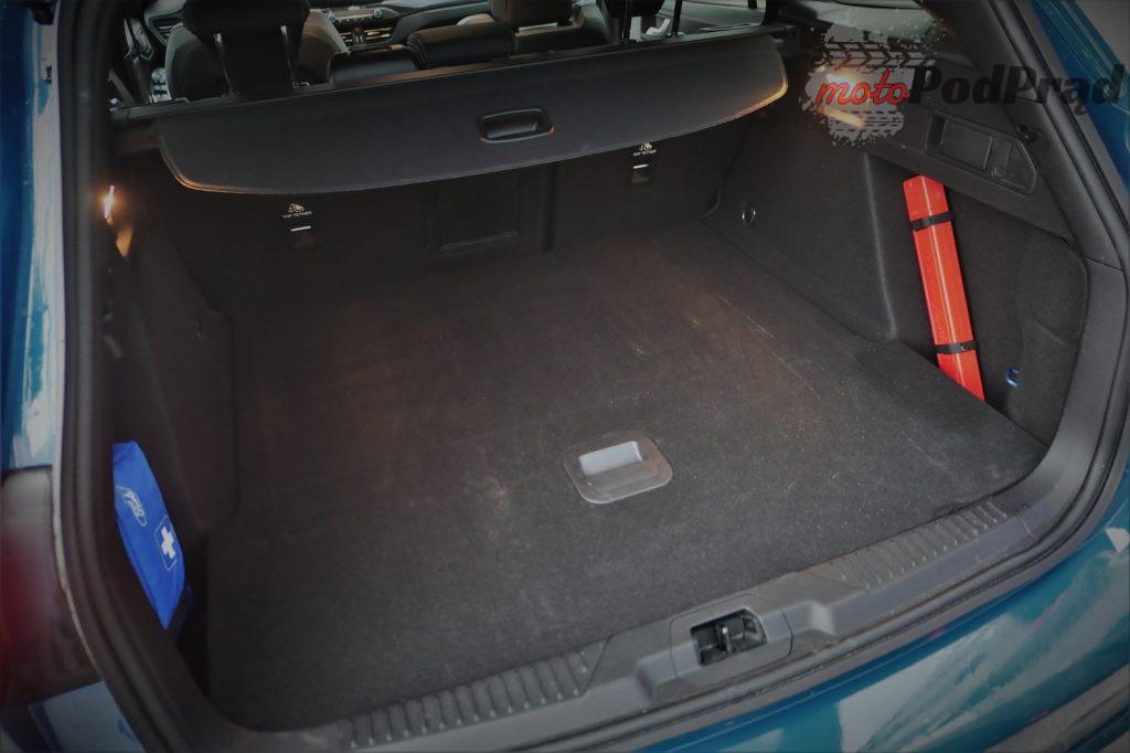 Focus ST diesel 12 1024x682 Test: Ford Focus ST   wysokoprężny hothatch w kombi