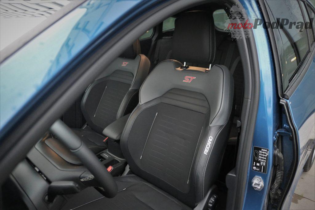Focus ST diesel 14 1024x682 Test: Ford Focus ST   wysokoprężny hothatch w kombi