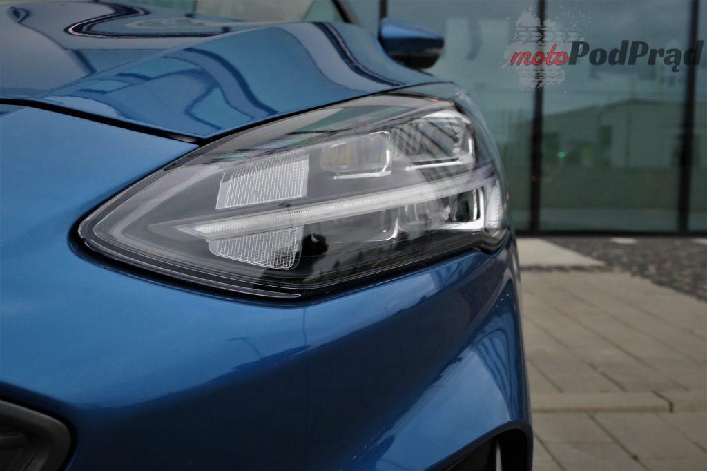 Focus ST diesel 17 1024x682 Test: Ford Focus ST   wysokoprężny hothatch w kombi