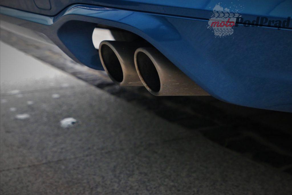 Focus ST diesel 18 1024x682 Test: Ford Focus ST   wysokoprężny hothatch w kombi