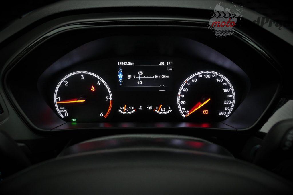 Focus ST diesel 21 1024x682 Test: Ford Focus ST   wysokoprężny hothatch w kombi