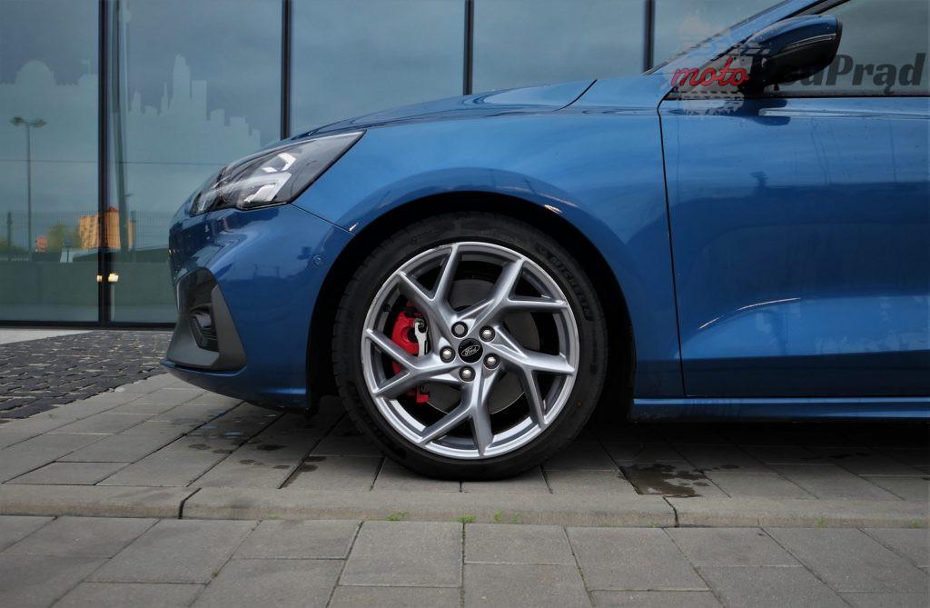 Focus ST diesel 3 1024x669 Test: Ford Focus ST   wysokoprężny hothatch w kombi