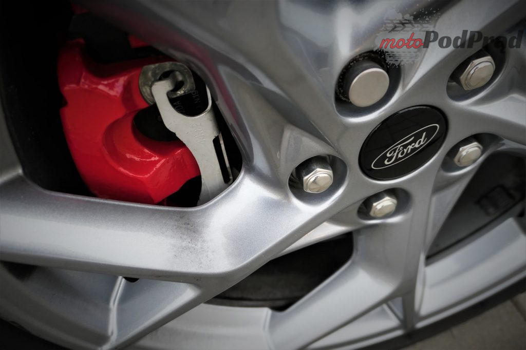Focus ST diesel 4 1024x682 Test: Ford Focus ST   wysokoprężny hothatch w kombi