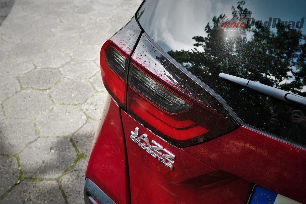 Honda Jazz Crosstar 15 1024x682