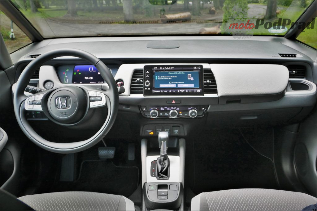 Honda Jazz Crosstar 8 1024x683