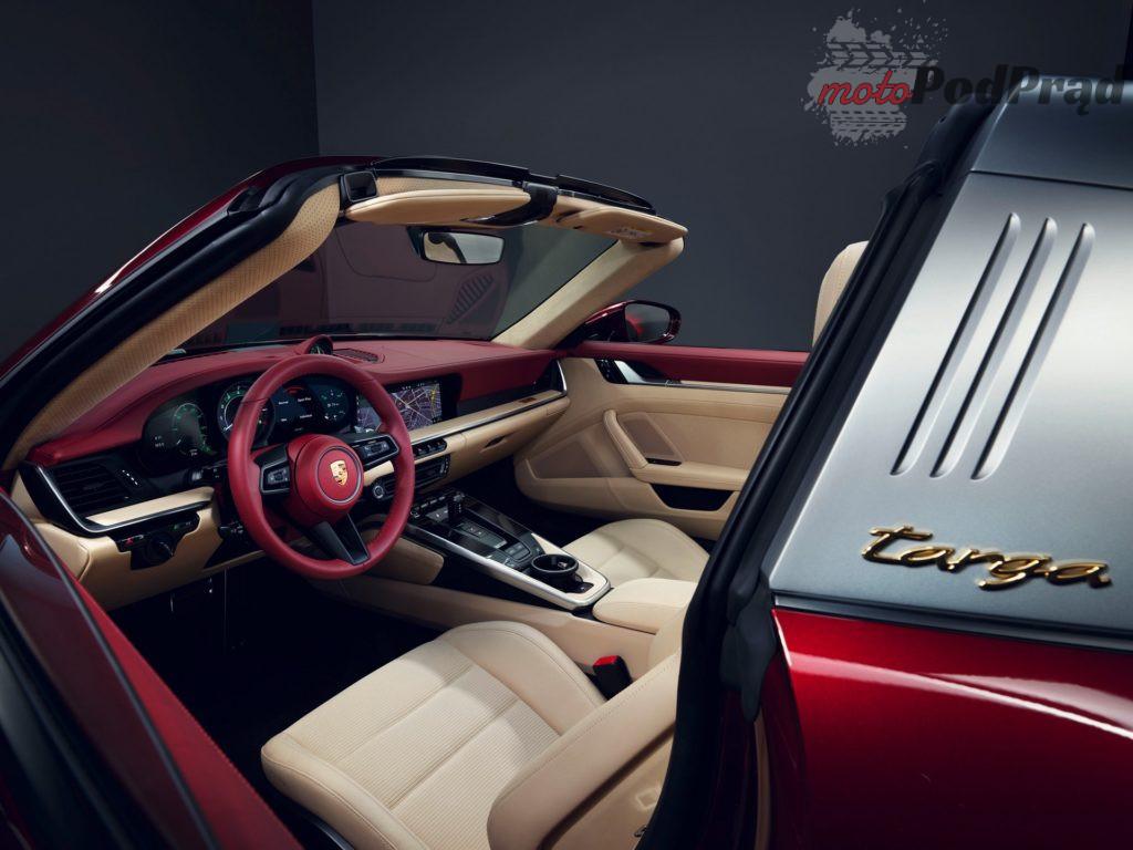 Porsche 911 Targa 4S Heritage Design Edition 4 1 1024x768