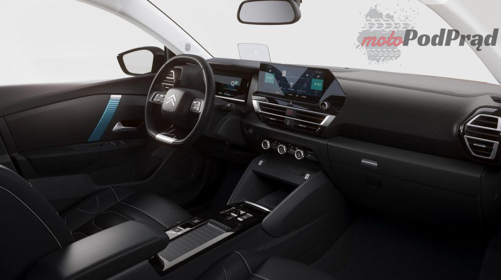 fot.7 1024x573 Elektryczny, benzynowy lub diesel   nowy Citroen C4