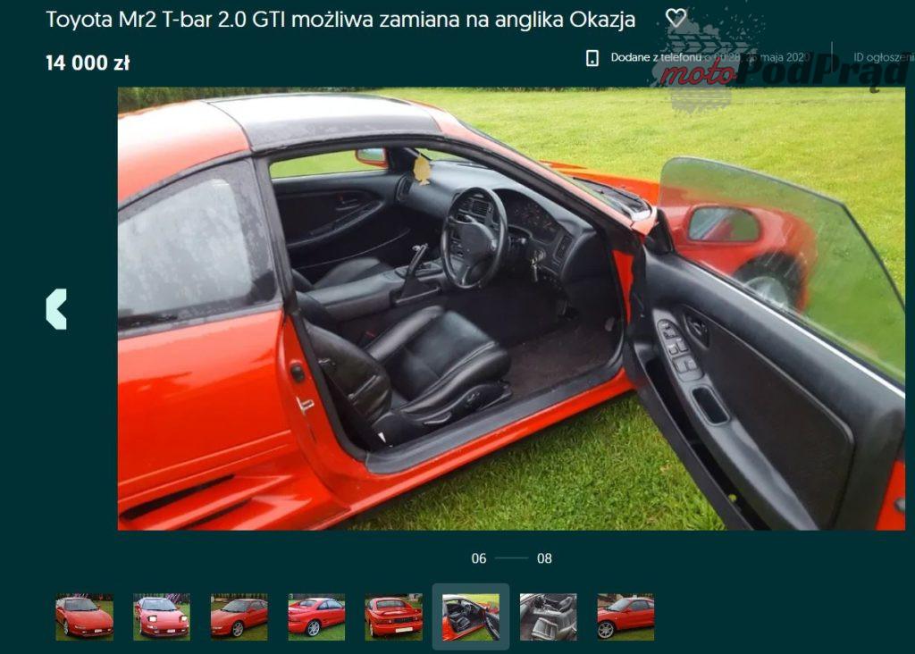 pawel 1024x732 Fura na weekend: Toyota MR2 SW20