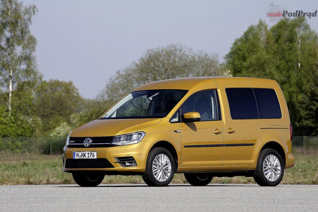 vw 1024x683 Volkswagen w Poznaniu jest już prawie gotowy na produkcję Caddy V