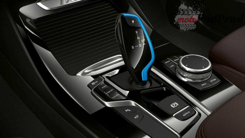 2021 bmw ix3 1 1024x576 iX3 debiutuje jako pierwszy elektryczny SUV BMW