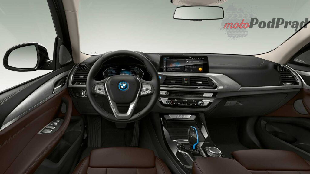 2021 bmw ix3 1024x576 iX3 debiutuje jako pierwszy elektryczny SUV BMW