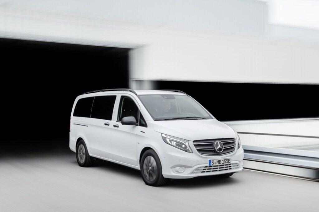 20c0155 004 1024x682 Znamy ceny Mercedesa eVito
