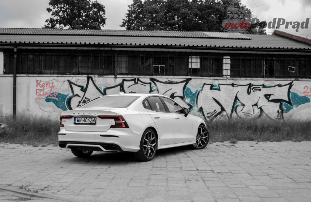 DSC 4488 1024x664 Test: Volvo S60 T8 Polestar Engineered   zimny killer