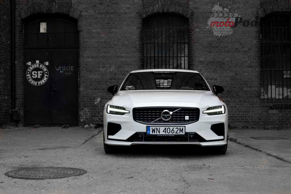 DSC 4535 1024x683 Test: Volvo S60 T8 Polestar Engineered   zimny killer