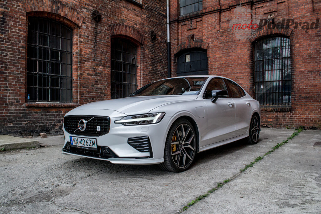 DSC 4541 1024x683 Test: Volvo S60 T8 Polestar Engineered   zimny killer