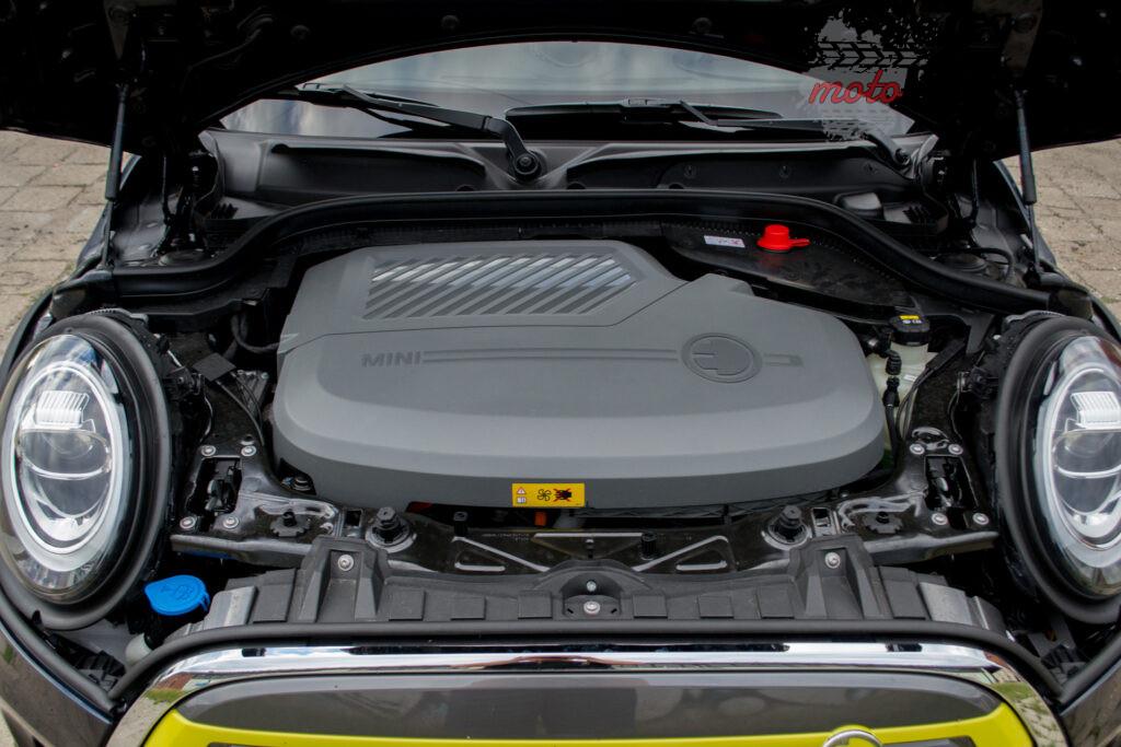 DSC 4630 1024x683 Test: Mini Cooper SE   najfajniejszy w mieście