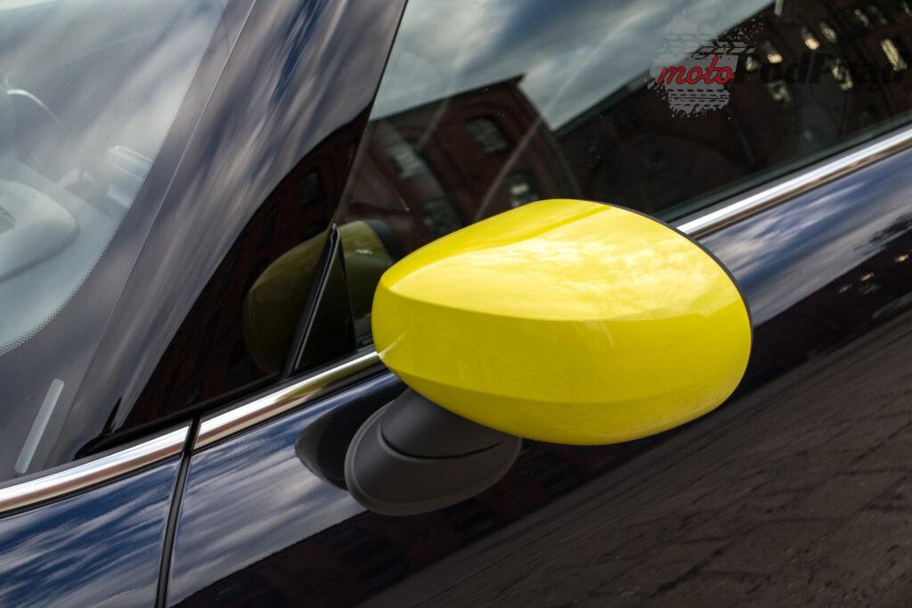 DSC 4637 1024x683 Test: Mini Cooper SE   najfajniejszy w mieście