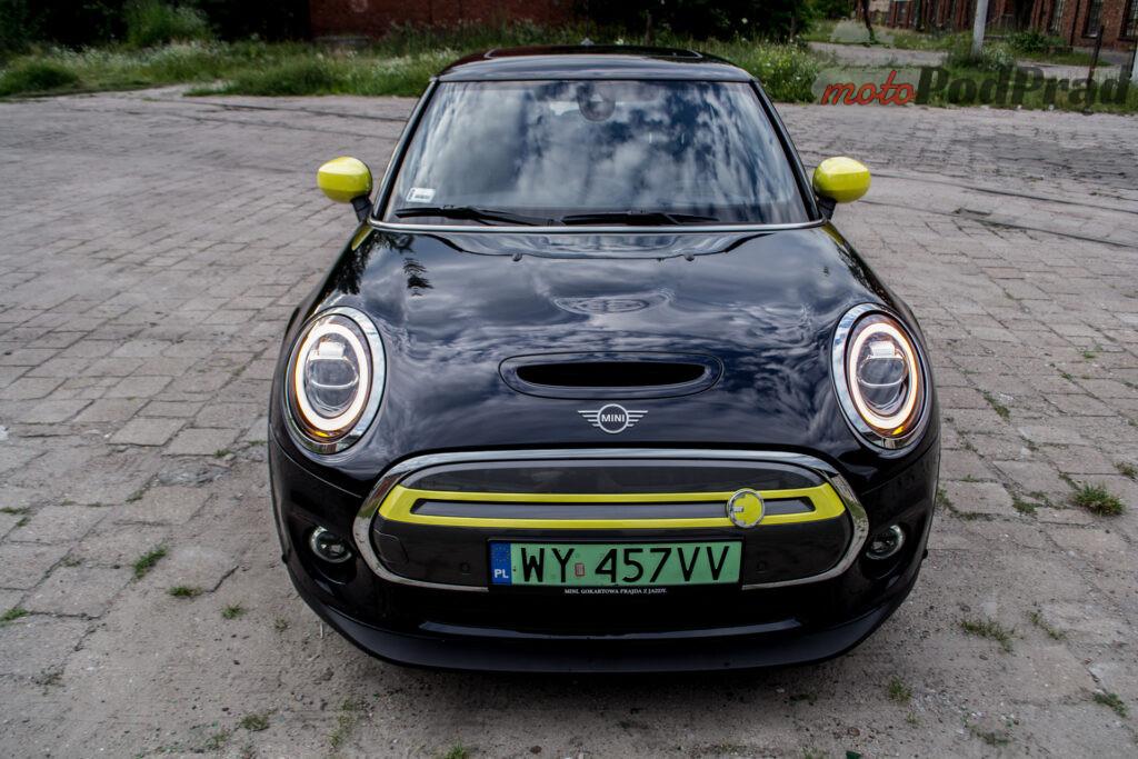 DSC 4649 1024x683 Test: Mini Cooper SE   najfajniejszy w mieście