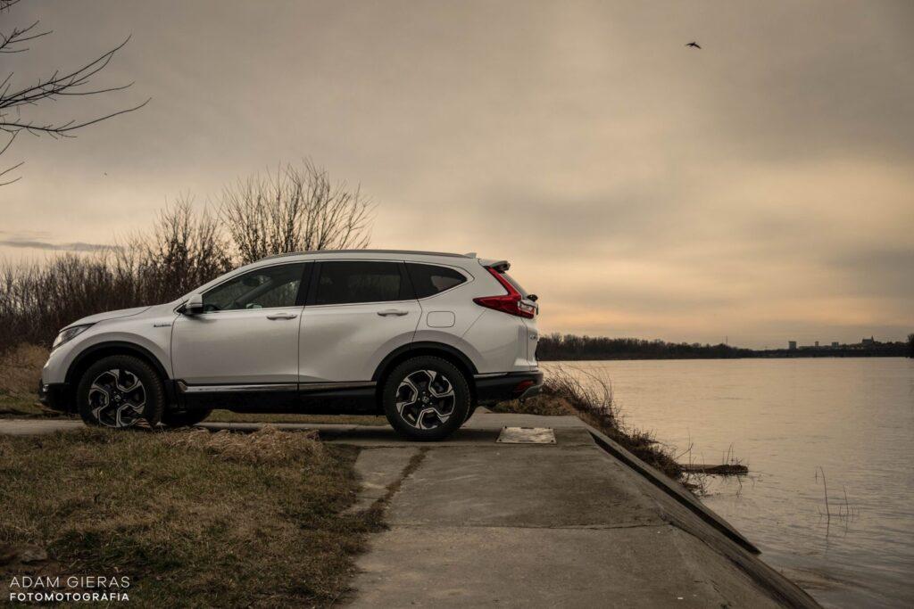 Honda CRV 11 1024x683 Test: Honda CR V Hybrid AWD Executive   wygoda, elegancja, to coś?