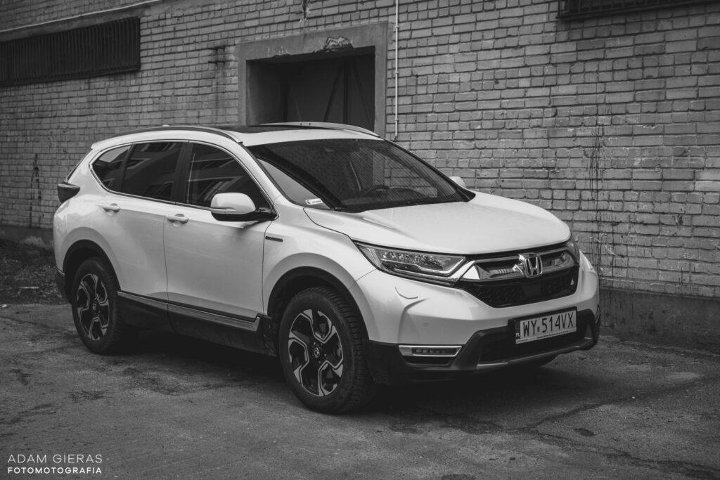 Honda CRV 14 1024x683 Test: Honda CR V Hybrid AWD Executive   wygoda, elegancja, to coś?